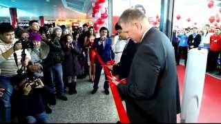 Грандиозное открытие 69-го магазина Sulpak в ТЦ «Аружан», Астана, 6 марта 2014 г.(, 2014-04-07T10:46:42.000Z)