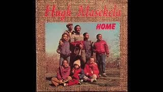 Hugh Masekela Cape Town