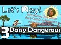 Daisy Dangerous, ep3: - How to tell your partner about your fart fetish.