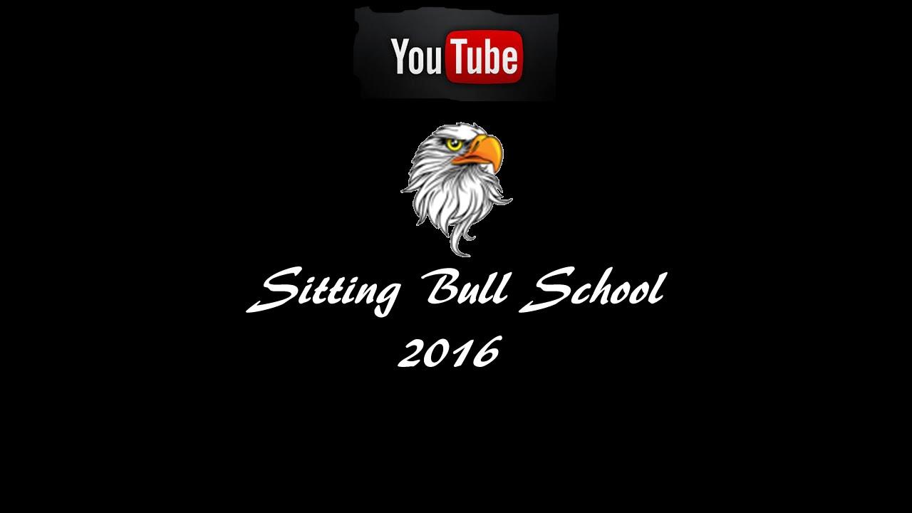 Sitting Bull School 2016