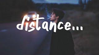 Ollie - Distance (Lyrics)