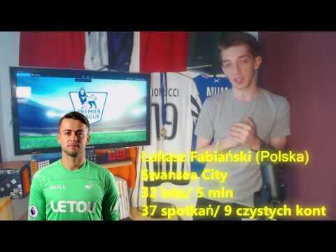 Najlepsi spadkowicze Premier League - sezon 17/18