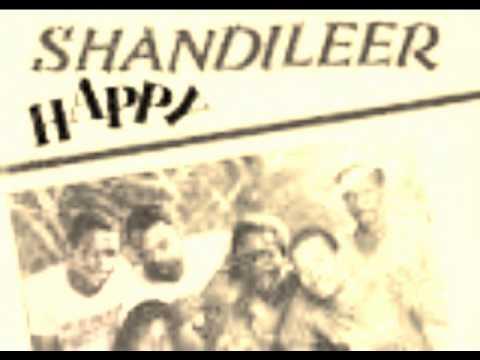 shandileer luv up