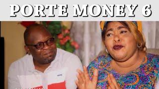 PORTE MONNAIE  Ep 6 Theatre Congolais Darling,Makambo,Rais,Buyibuyi,Elko,Ebakata