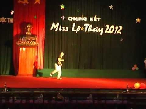 Chung kết Miss Lệ Thủy 2012.p1