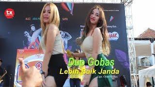 PENONTON RUSUH  !!! DUO GOBAS  Mengoyang Kota Bandung di Acara Kejutan ANTV