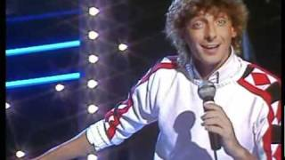 Watch Barry Manilow Youre Lookin Hot Tonight video