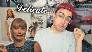 ANÁLISIS del Video de Delicate de Taylor Swift: Mensaje, significado y detalles | JJ