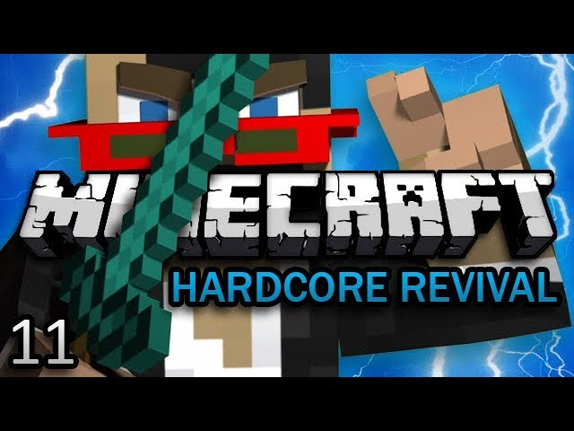 minecraft-hardcore-revival-ep-11-geared-out