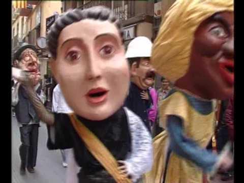 La Paeria - Ajuntament de Lleida - Lleida en 1 minut