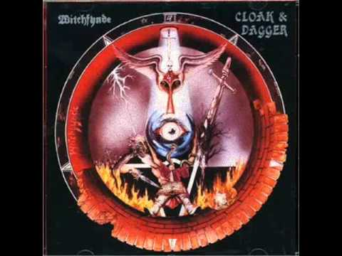 Witchfynde - Cloak and Dagger