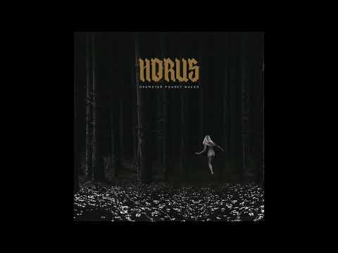 Horus - Желтая