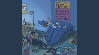 The District Sleeps Alone Tonight
