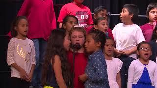 Linda Childers Knapp | 3rd Grade Choir Veteran