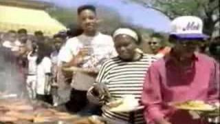 Teledysk: Will Smith - DJ Jazzy Jeff & the Fresh Prince - Summertime -