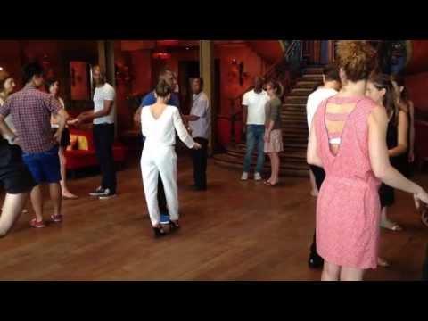 Barrio Latino Puerto Rican Salsa Sundays and Brunch  in Paris