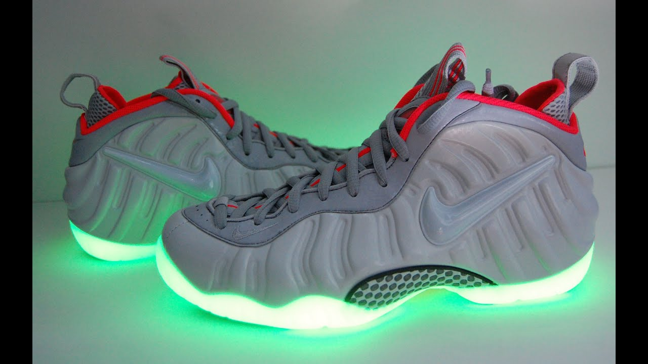 los angeles 656da 6e27d Nike Air Foamposite Pro Pure Platinum (Yeezy)