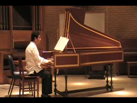 Sarabande from Handels Suite