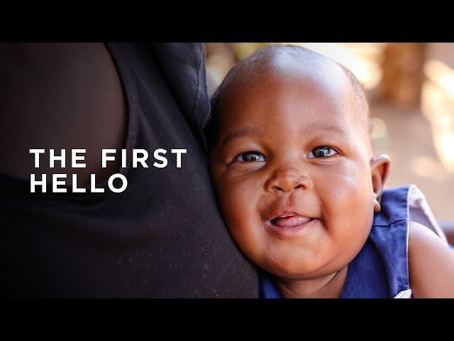 The First Hello - Compassion International