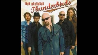 The Fabulous Thunderbirds - Cat Squirrel + One's Too Many (And a Hu...