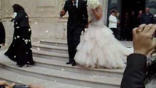 Matrimonio Gemma e Luca