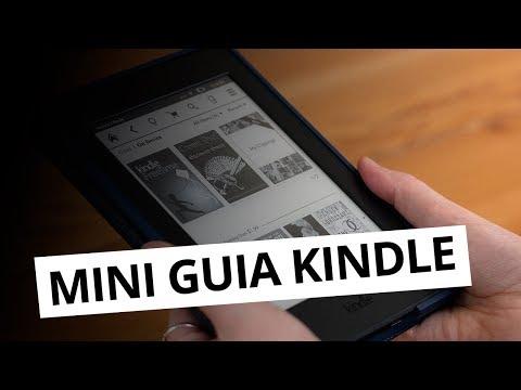 Kindle Dicas Preciosas Para Quem Usa O E Reader Youtube