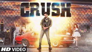 Crush: Sahil Kanda (Full Song) Aalam Maan | Latest Punjabi Songs 2019