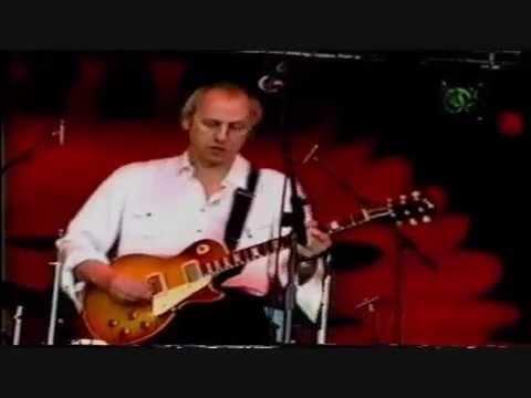 Notting Hillbillies – Concert: Taplow Court, Maidenhead, UK 1998