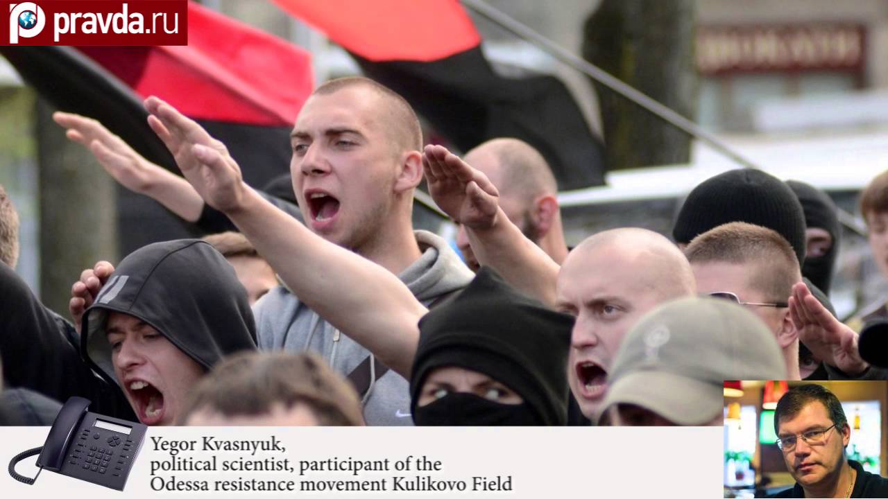 Download Why Nazis reject march in Odessa