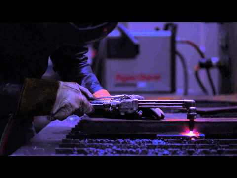 BTC Welding Technology