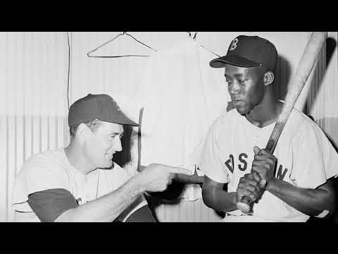 Sox Docs: Where Are They Now? Pumpsie Green