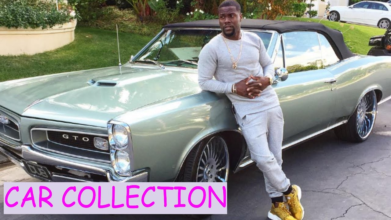 Kevin Hart Car Collection 2018 Youtube