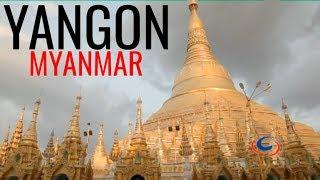 Yangon - A