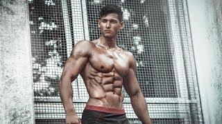 ART - Aesthetic Fitness Motivation