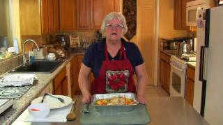 Cornish Hens In A White Wine Orange Sauce Episode #52