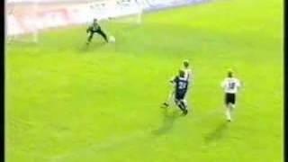Stabæk - Rosenborg NM-1996
