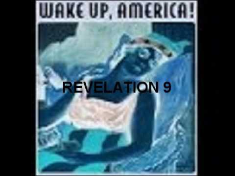 REVELATION 9 - Song (Sound Collage) about Post Modern,Cultural Marxist New Age...