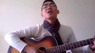 Liên khúc Giáng sinh FA guitar :(