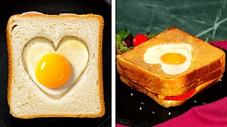 31 Delicious Food Ideas For Perfect Breakfast