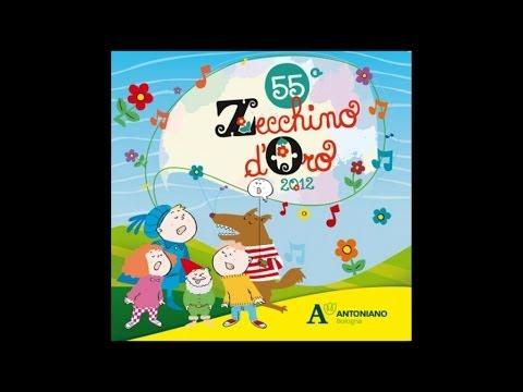 55 Zecchino Doro 2012 Full Album Piccolo Coro Dellantoniano