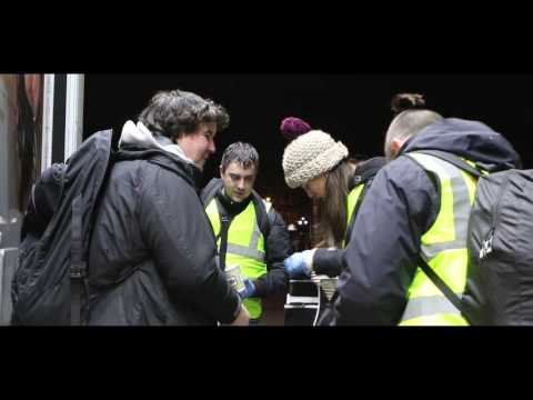 An Insight into Inner City Helping Homeless