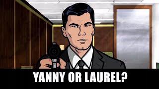Yanny or Laurel? Animated Edition