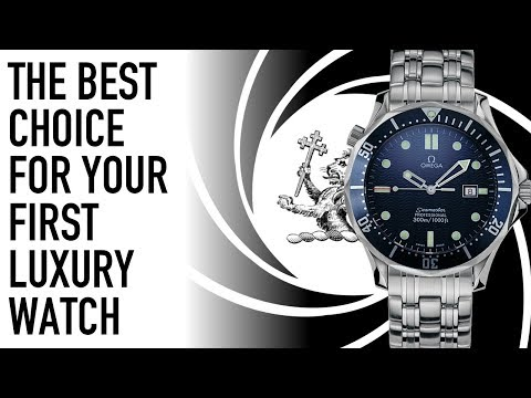 5 Reasons Why An Omega Seamaster Is The Best Choice For Your First Luxury Watch From $500+ (WWT#83)