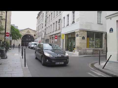 Paris  Le Marais 3