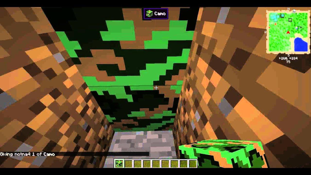 Скачать Minecraft 1.7.10 (1.7.9, 1.7.8, 1.7.6, 1.7.5)