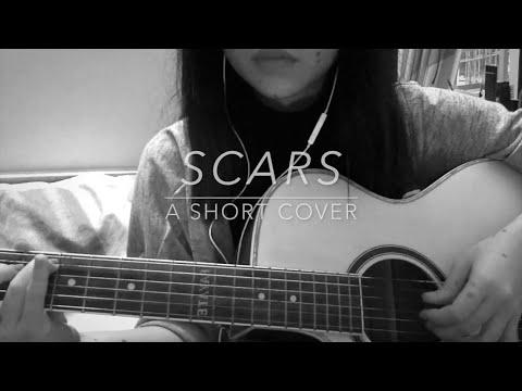 Scars - Allison Iraheta (Short Cover)