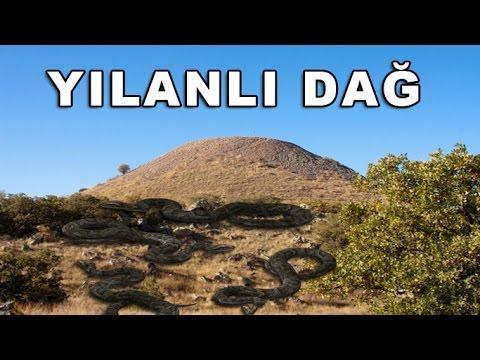Kayseri Snake Mountain