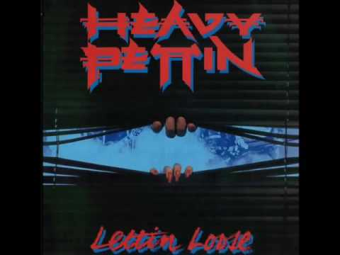 Heavy Pettin' - Broken Heart