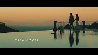 Stunning Wedding at Hotel Caruso, Ravello, Italy: Cinematic Wedding Video