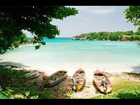 Jamaica Travel Video Guide
